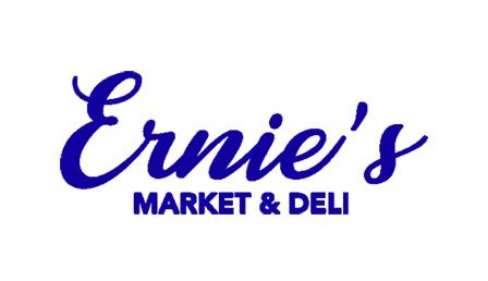 Ernie's Market and Deli