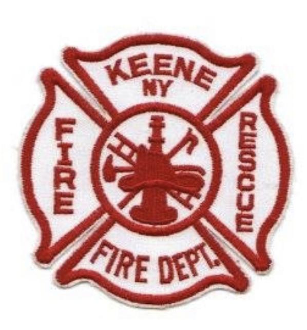 Keene Fire Department
