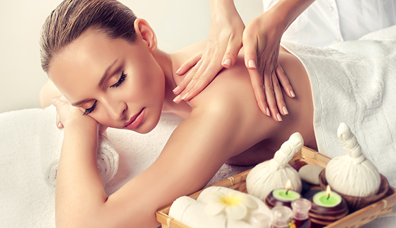 Simply Blended Massage