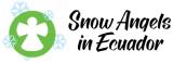 Snow Angels in Ecuador