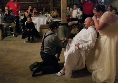 Party Wedding DJ Indianapolis