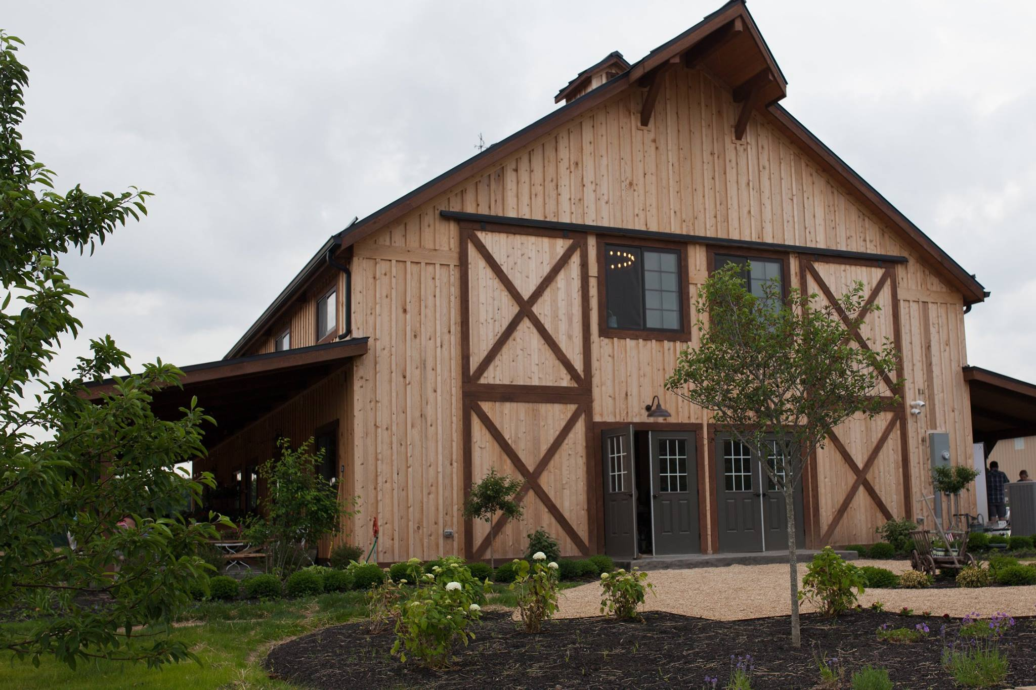 All The Barn Wedding Venues In Indiana Lights Out Entertainment
