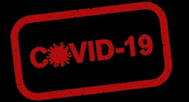 Covid 19 Update Alert