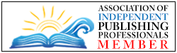 Association of Independent Publishing Professionals logo
