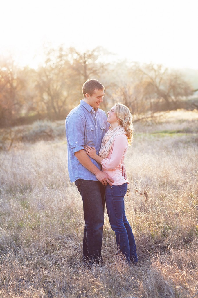 Engagement Session Ripon Ca 4