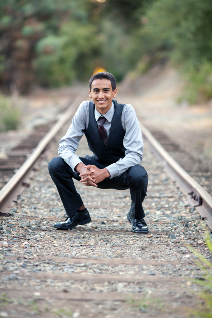 Folsom Senior Pictures 3