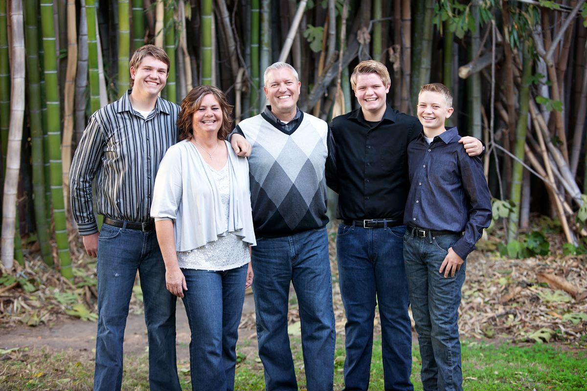 Ripon CA Family Portrait Photographers (1)