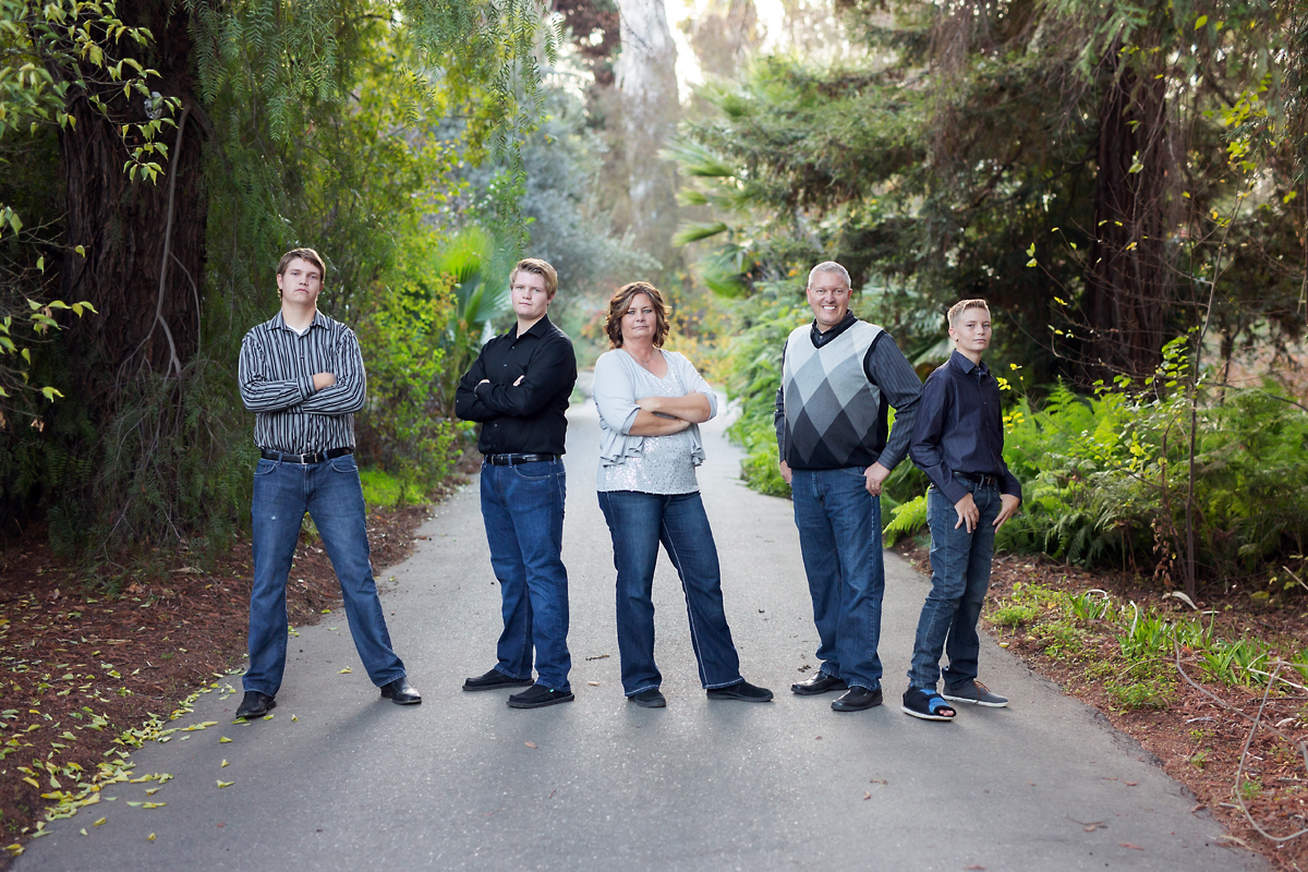 Ripon CA Family Portrait Photographers (2)