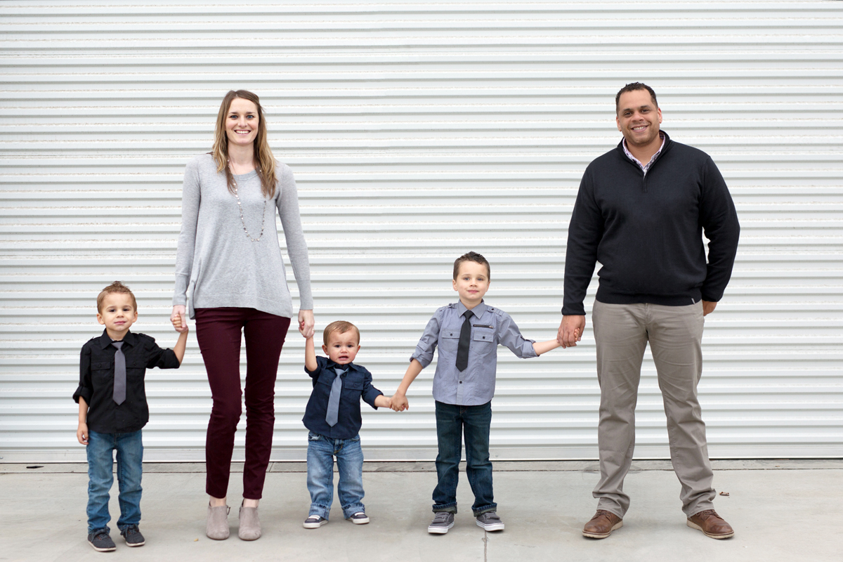 Ripon CA Family Portrait Photography (1)