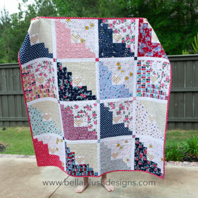Foxy Mother's Quilt