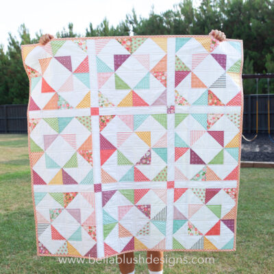 Sister-In-Love Quilt