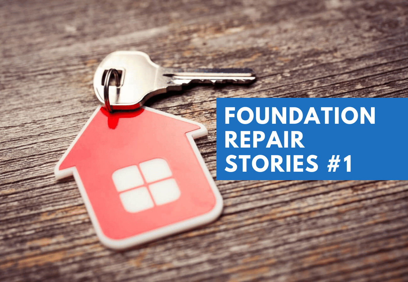 Foundation Repair stories