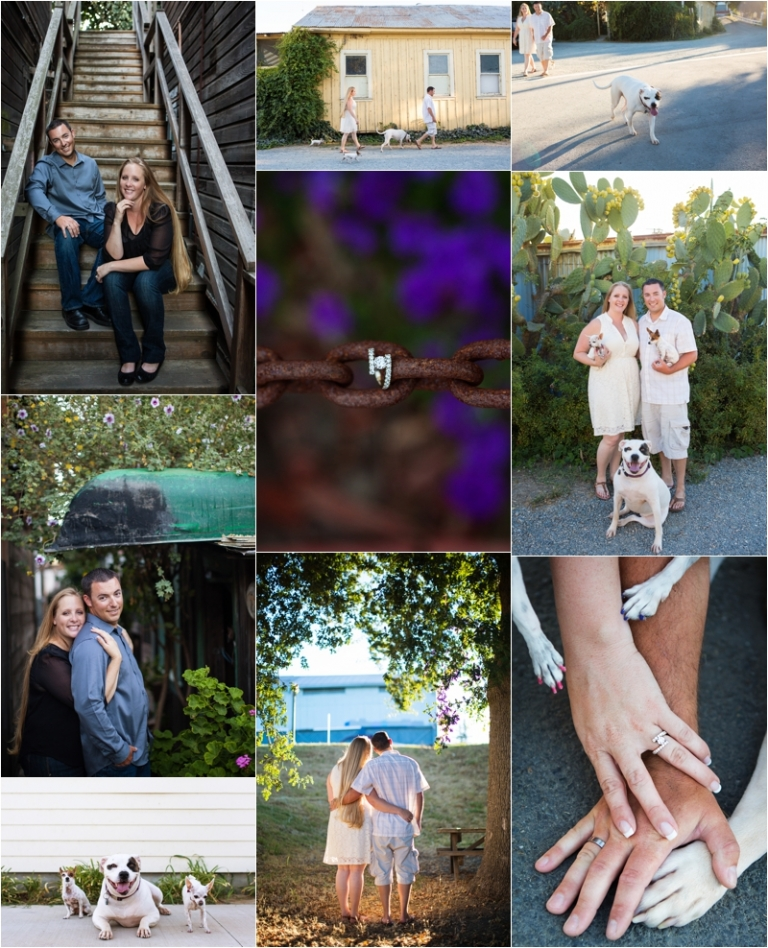 RUSTIC ENGAGEMENT PHOTOS IN LOCKE, CA - GREEN VINTAGE PHOTOGRAPHY