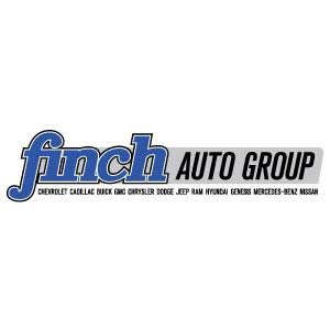 Finch Auto Group Logo