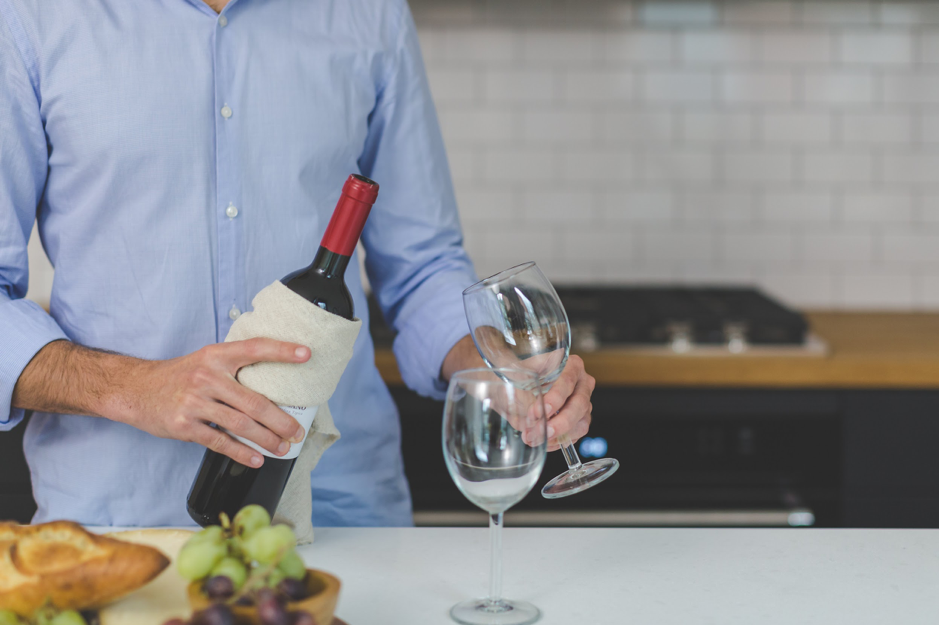 The Best Wines to Pair With Your Meat