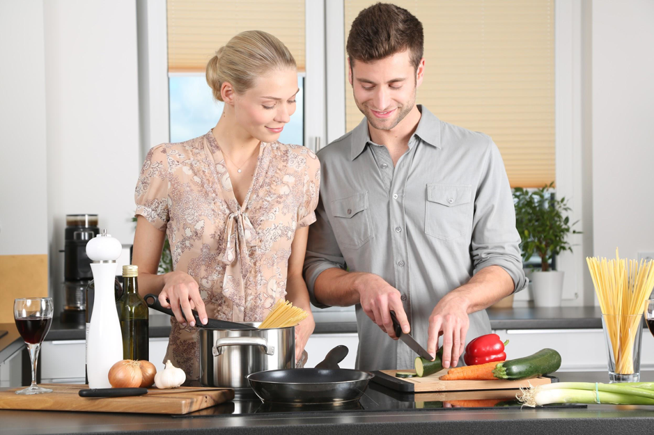 Ways to Save Time Cooking At Home