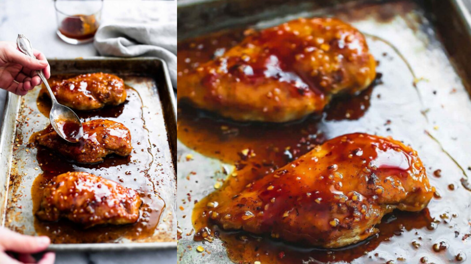 These Tangy Sweet & Spicy Chicken Recipes are a Must Try