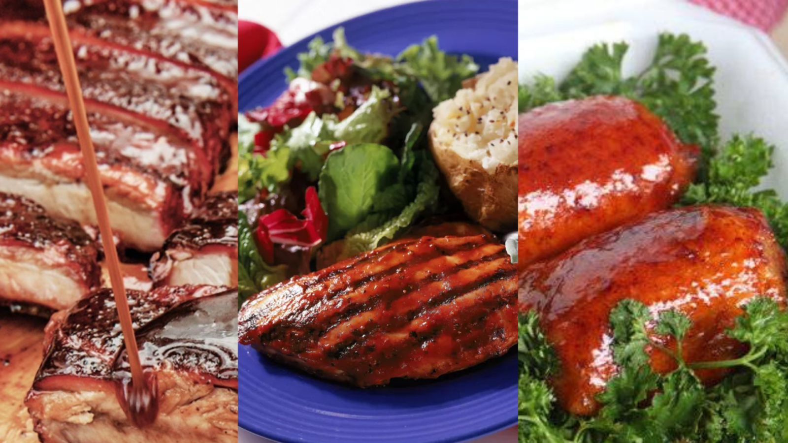 award winning bbq recipes feature image