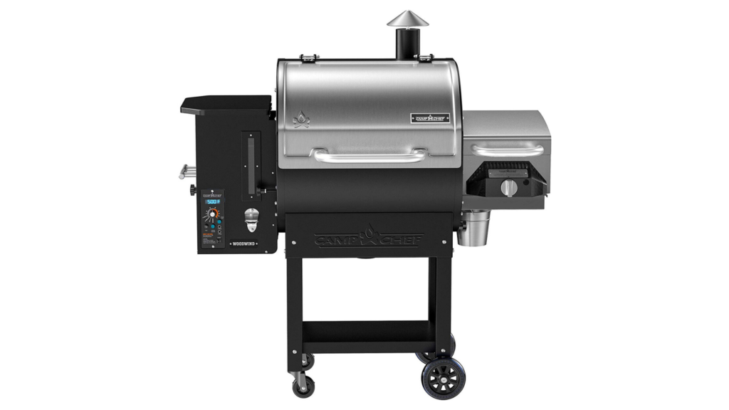 product image of the Camp Chef Woodwind SG Pellet grill