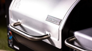 review of the Camp Chef Woodwind SG Pellet grill feature image