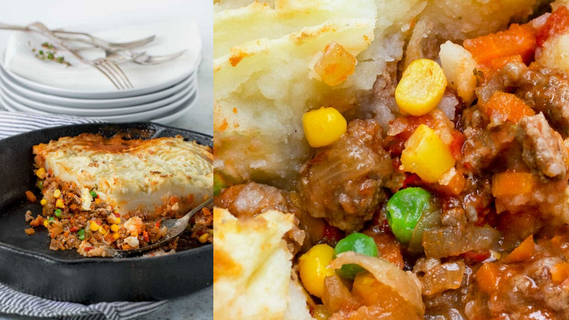 picture of healthy shepherds pie recipe