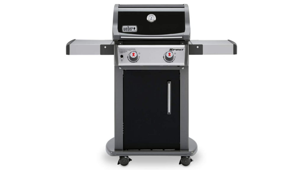 product image of Weber 46110001 Spirit E-210 LP Gas Grill