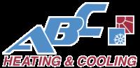 ABC Heating & Cooling Logo