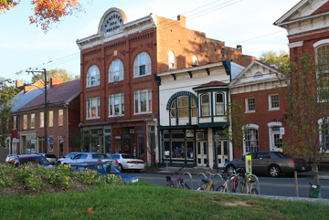 Shepherdstown, WV