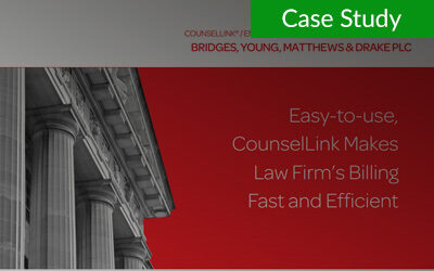 Bridges, Young, Matthews & Drake PLC