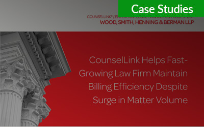 Wood, Smith, Henning & Berman