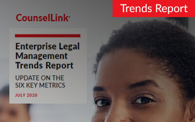 CounselLink 2020 Trends Report