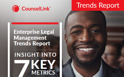 CounselLink 2021 Trends Report