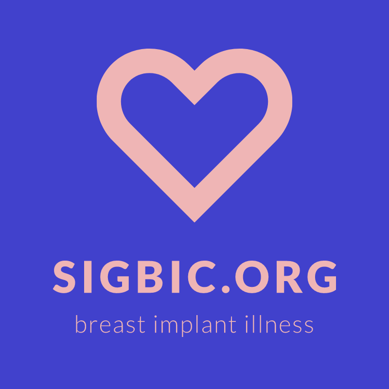 SIGBIC – Silicone Induced Granuloma of Breast Implant Capsule
