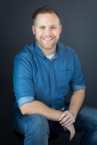 Pastor Jason Parks