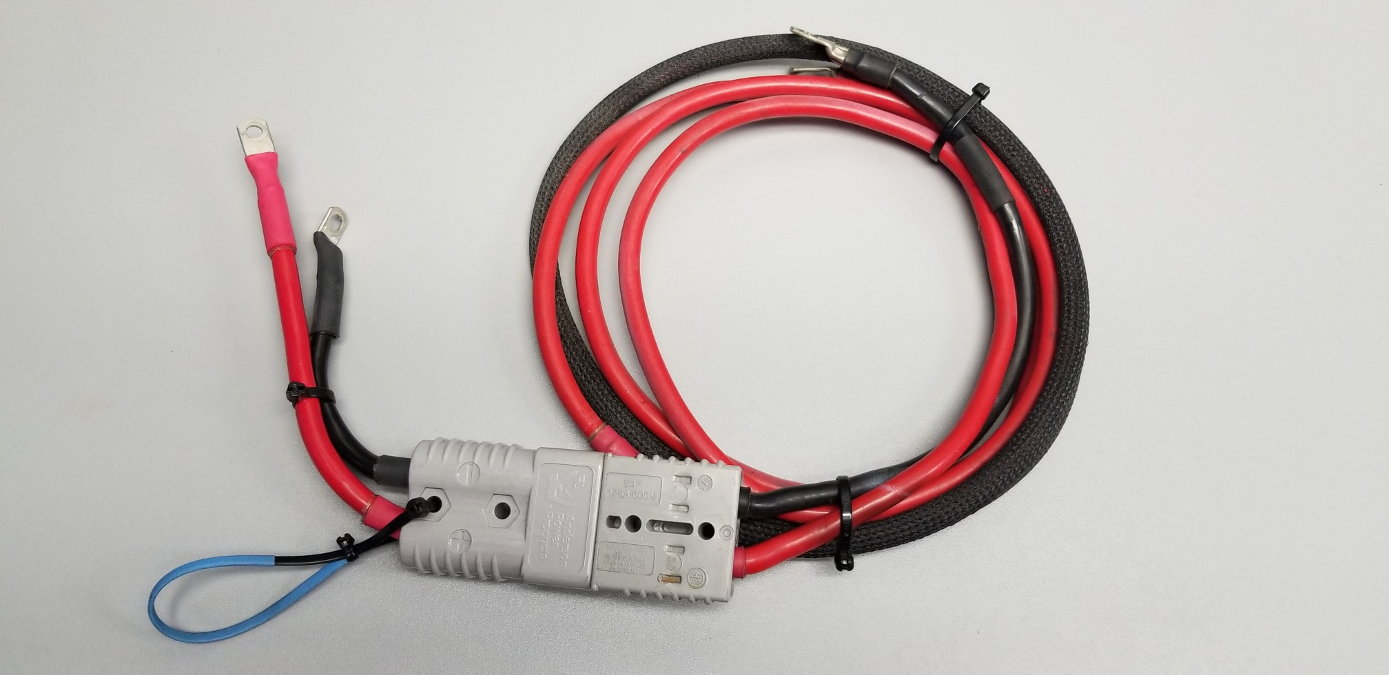 Wiring Quick Disconnect