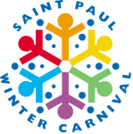 St Paul Winter Carnival Logo