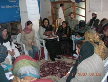 Women's Empathy Circle