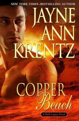 """""""Copper Beach"""" by Jayne Ann Krentz"""