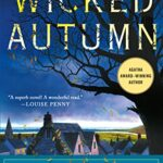 Book cover: Wicked Autumn by G. M. Malliet