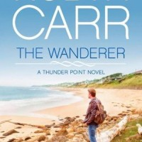 The Wanderer (Thunder Point), by Robyn Carr (review)