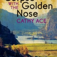 Author Q&A & Review: Cathy Ace, author of The Corpse with the Golden Nose