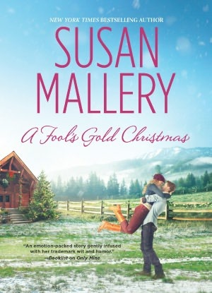 A Fool's Gold Christmas, by Susan Mallery (review)