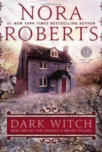 Dark Witch, by Nora Roberts