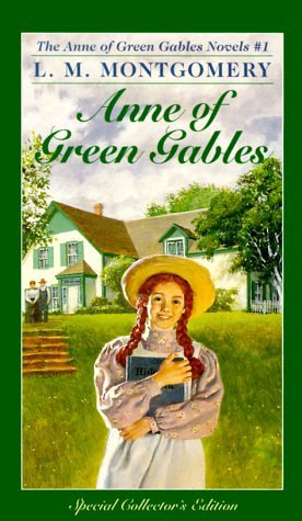 Treasures from the Hoard: Anne of Green Gables
