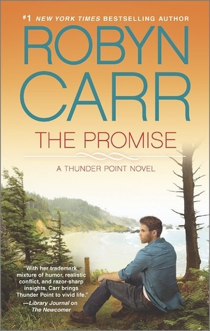 The Promise (Thunder Point), by Robyn Carr