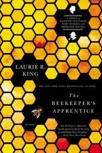 King-LaurieR_BeekeepersApprentice_beehive-cover