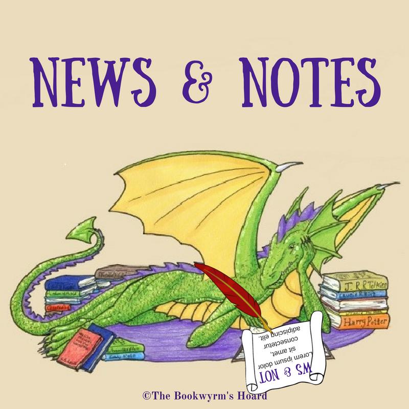 News & Notes – Coronavirus Lockdown, Week 2  (3/21/2020)