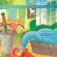Review: Close Knit Killer (A Knitting Mystery), by Maggie Sefton