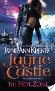 The Hot Zone, by Jayne Castle