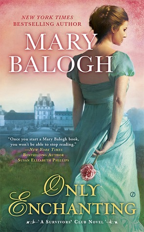 Only Enchanting, by Mary Balogh